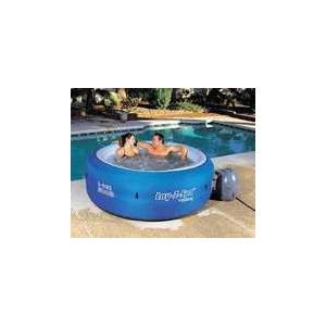 Photo of WILTON BDY LAY-Z SPA Hot Tub