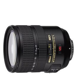 Nikon 24-120MM F3.5-5.6G Reviews