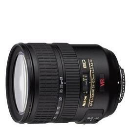 Nikon 24-120MM F3.5-5.6G Reviews