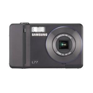Photo of Samsung Digimax L77 Digital Camera