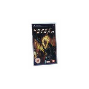 Photo of SONY GHOST RID ER PSP Video Game