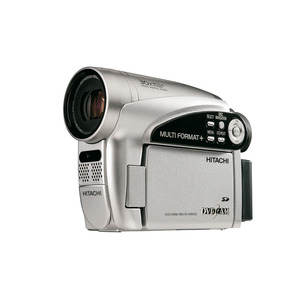 Photo of Hitachi DZ-GX5060 Camcorder