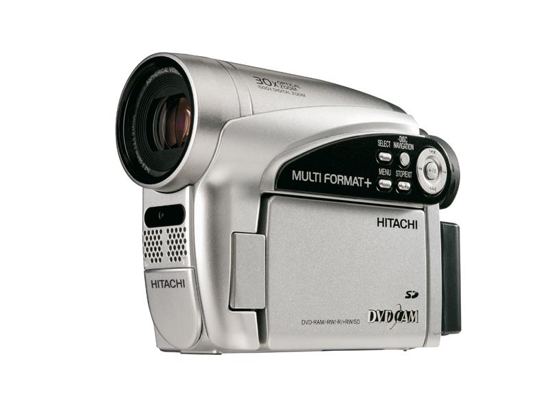 hitachi dvd cam. hitachi dz-gx5060 dvd cam