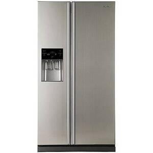 Photo of Samsung RSH1JBRs Fridge Freezer