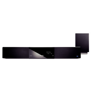 Photo of Philips Cineos HTS8100 Home Cinema System