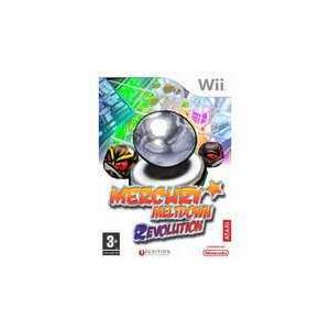 Photo of Mercury Meltdown Revolution (Wii) Video Game