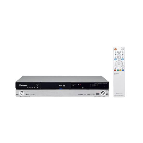 Pioneer DVR-550-HX