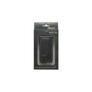 Photo of I Want It Nano Black Case iPod Accessory
