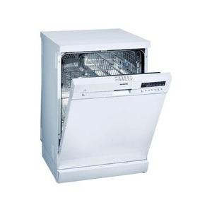Photo of Siemens SE25M276G Dishwasher