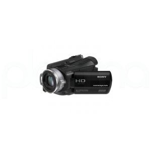 Photo of Sony HDR-SR8E Camcorder