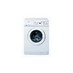 Photo of Aeg L64819 White Washing Machine