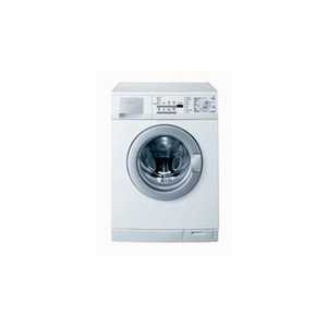 Photo of Aeg L76819 White Washing Machine