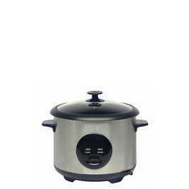Hitachi RC221 Rice Cooker Reviews