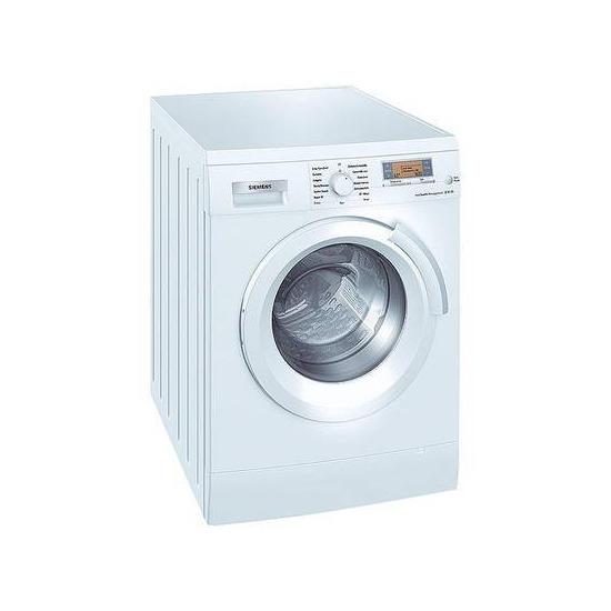 Siemens WM16S794 White