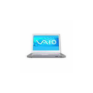 Photo of Sony Vaio VGN N38 Laptop