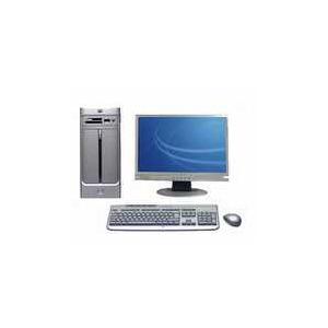 Photo of Hewlett Packard 7710 19 Desktop Computer