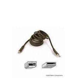 BELKIN 2.1M USB DISTANC Reviews