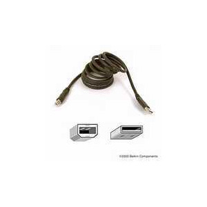 Photo of BELKIN 2.1M USB DISTANC USB Lead