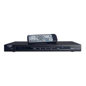 Photo of Logik LD-3330 Black DVD Player