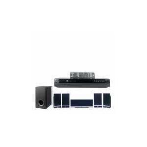 Photo of LG HT502SH Home Cinema System