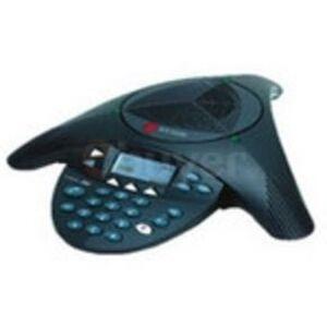 Photo of Polycom 2200 16000 102 Landline Phone