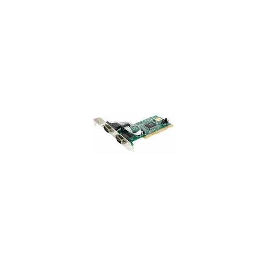 Startech PCI2S550