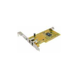 Photo of Startech PCI1394 2 Computer Component