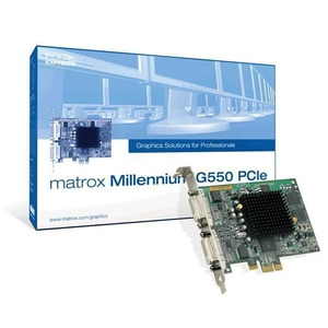 Photo of Matrox G55 MDDE32 Motherboard