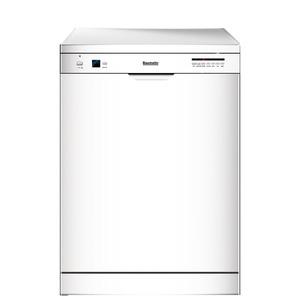 Photo of Baumatic BDF665W Dishwasher