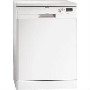 Photo of AEG F45010 Dishwasher