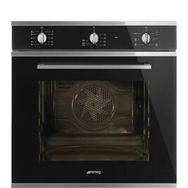 Smeg SF64M3VN Electric Oven - Black Reviews