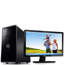 Dell Inspiron 620 Reviews