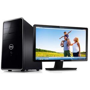 Photo of Dell Inspiron 620 Desktop Computer