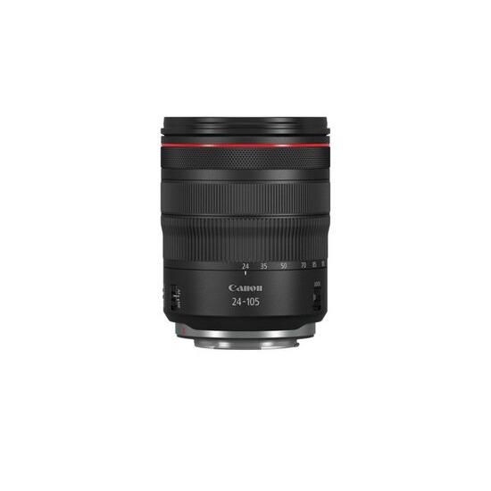 RF 24-105 mm f/4L IS USM Standard Zoom Lens