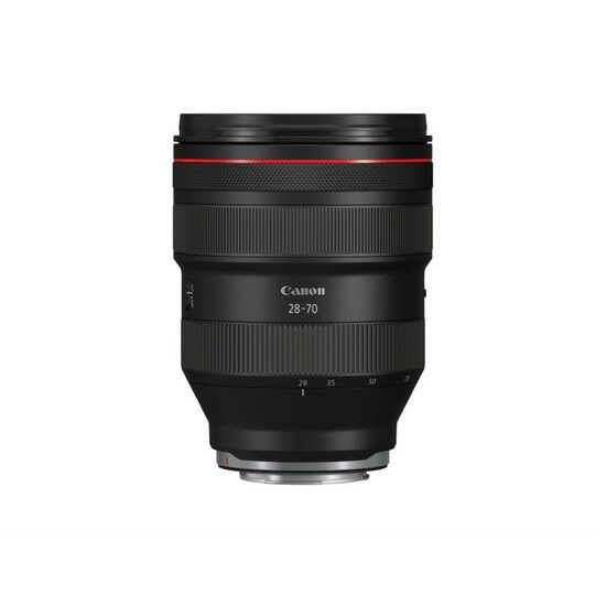 Canon RF 28-70 mm f/2L USM Standard Zoom Lens