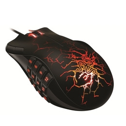 Razer Naga Molten Reviews