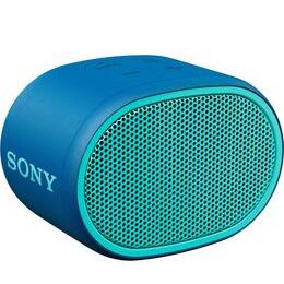 SRS-XB01 Portable Bluetooth Speaker - Yellow & Orange Reviews
