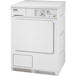 Photo of Miele Softtronic T 8402 C Tumble Dryer