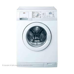 Photo of AEG L14840 Washer Dryer