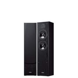 Yamaha NS-F51 Floorstanding Speakers - Black Reviews