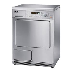 Photo of Miele T8828 C Tumble Dryer