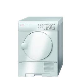 Bosch Exxcel WTC84100GB Reviews