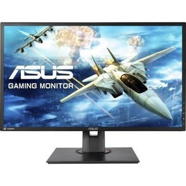ASUS MG248QE Full HD 24 LED Gaming Monitor - Black Reviews