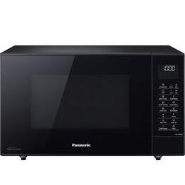 Panasonic NN-CT56JBBPQ Combination Microwave - Black Reviews