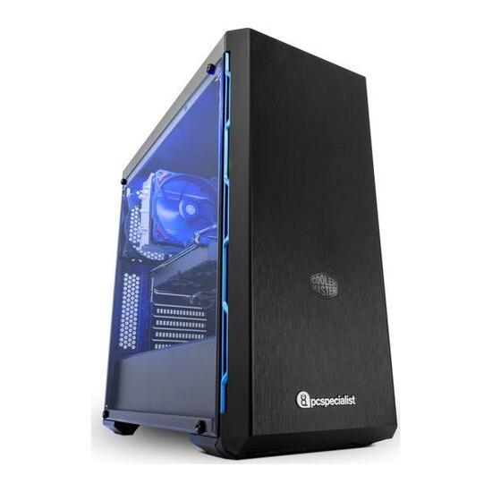 Vortex Fusion Pro Intel Core i7 GTX 1070 Gaming PC - 2 TB HDD