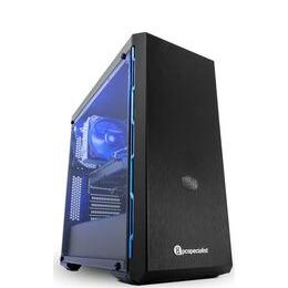 Vortex Fusion Plus Intel Core i7 GTX 1060 Gaming PC - 2 TB HDD Reviews