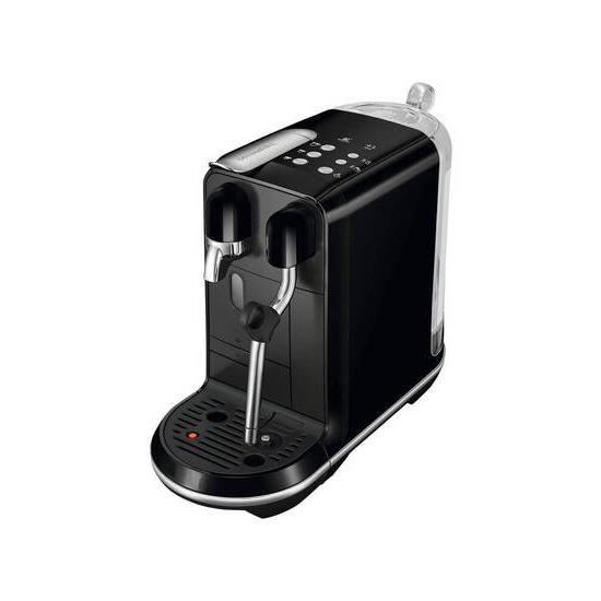 Sage Creatista Uno SNE500BKS4GUK1 Coffee Machine - Black