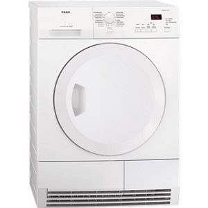 Photo of AEG Lavatherm T65270 Tumble Dryer