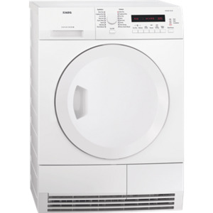 Photo of AEG T75280AC Tumble Dryer