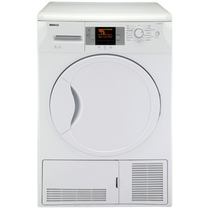 Photo of Beko DPU8360 Tumble Dryer
